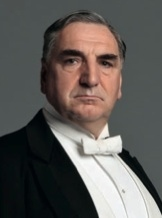 Jim Carter at Meet the Cast of PBS's DOWNTON ABBEY Season 3