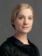 Joanne Froggatt at Meet the Cast of PBS's DOWNTON ABBEY Season 3