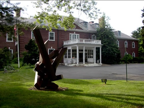 Regional Theater of the Week: Bickford Theatre at the Morris Museum, Morris County, NJ