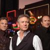 Larry, Steve and Rudy Gatlin