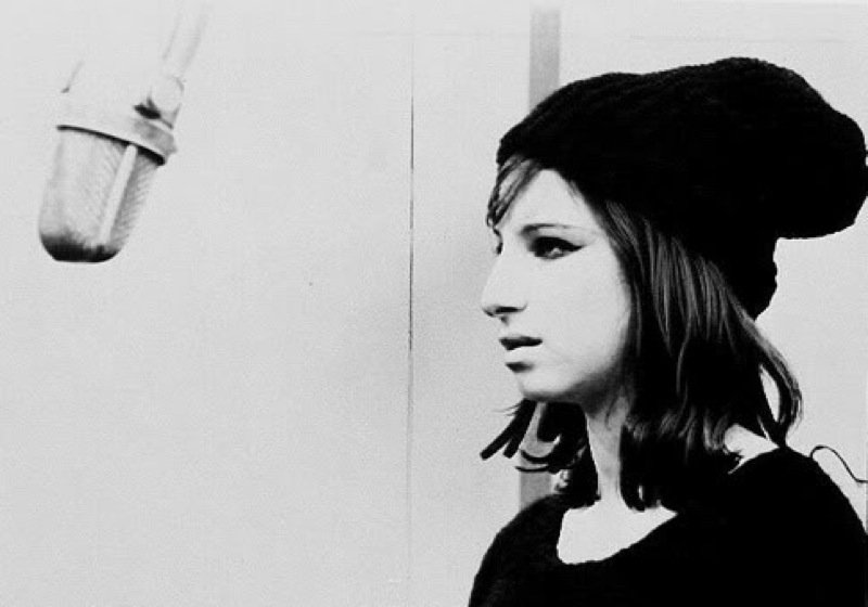SOUND OFF First Listen: Barbra Streisand's RELEASE ME - Being This Good Is The Best