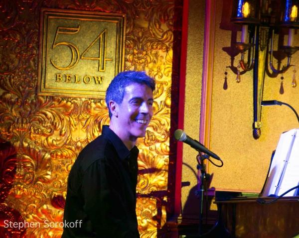 Joseph Thalken Musical Director