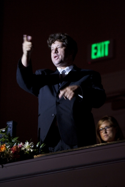 Photo Coverage: The 2013 Class of First Night Honorees