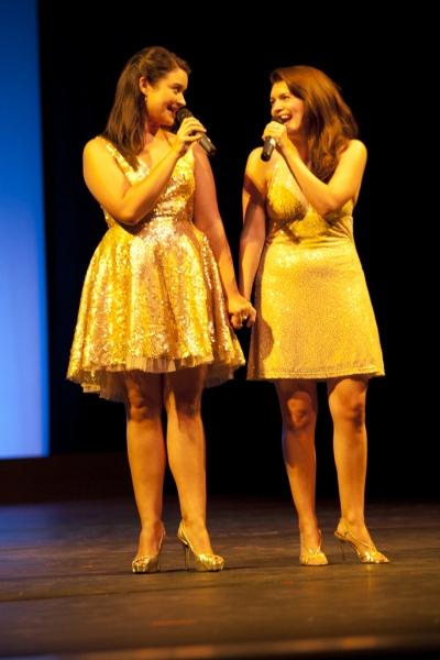 Erica Haines and Jennifer Richmond Photo