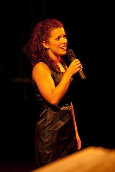 Michelle Valenti