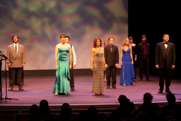 Photo Coverage: The 2013 First Night Honors Gala Concert