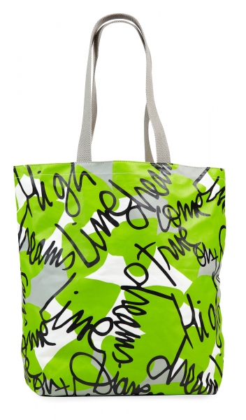 Photo Flash: Diane von Furstenberg's New Exclusive Collection of Merchandise for the High Line