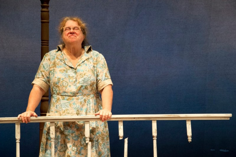 Photo Flash: Susannah Berryman and More in Hangar Theatre's THE TRIP TO BOUNTIFUL