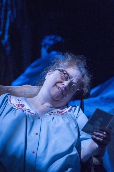 Susannah Berryman
