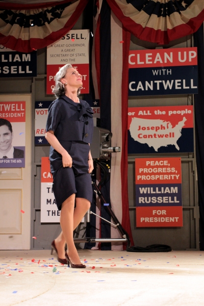 Photo Coverage: THE BEST MAN Plays Final Performance!