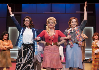Sally Struthers Punches into Ogunquit's '9 to 5'