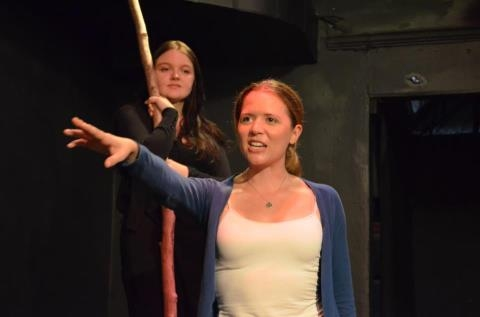 Photo Flash: THE TEMPEST Opens at Laurel Mill Playhouse