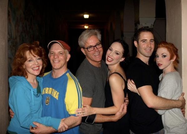 Photo Flash: 3-D Theatricals Opens Irving Berlin's I LOVE A PIANO