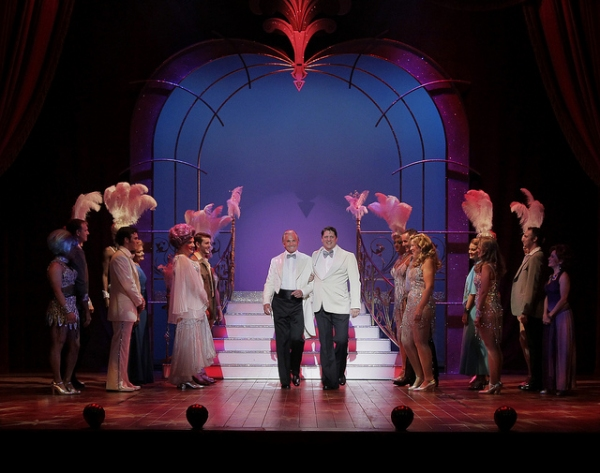 BWW Reviews: LA CAGE AUX FOLLES National Tour - A Gay Ol' Time at the Denver Center!