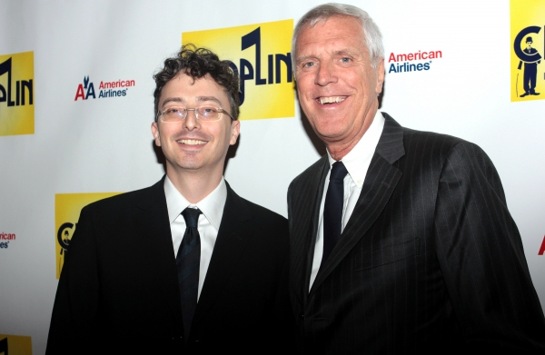 Beowulf Borritt, Ken Billington