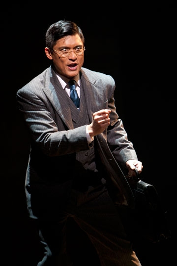 BroadwayWorld is Most Thankful For: Broadway Bound in 2014?- ALLEGIANCE