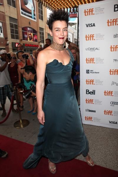 Olivia Williams at Jude Law, Keira Knightley at ANNA KARENINA's TIFF Premiere