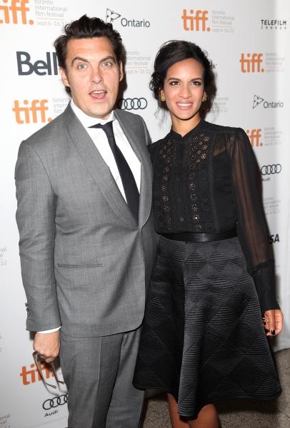 Photo Coverage: Jude Law, Keira Knightley at ANNA KARENINA's TIFF Premiere