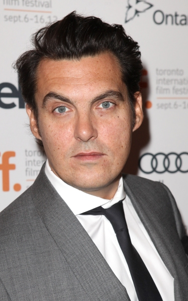 Director Joe Wright at Jude Law, Keira Knightley at ANNA KARENINA's TIFF Premiere