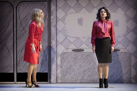 Photo Flash: First Look at Goteborgsoperan's CHESS