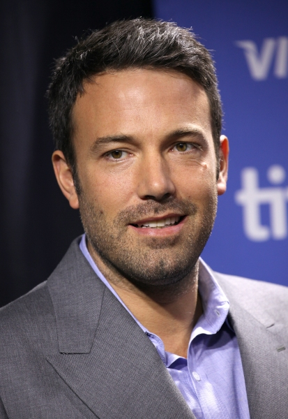 Ben Affleck at Ben Affleck, Victor Garber and More at ARGO Premiere at TIFF