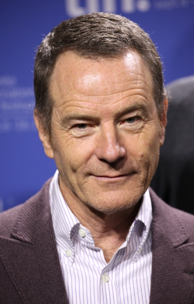 Bryan Cranston at Ben Affleck, Victor Garber and More at ARGO Premiere at TIFF