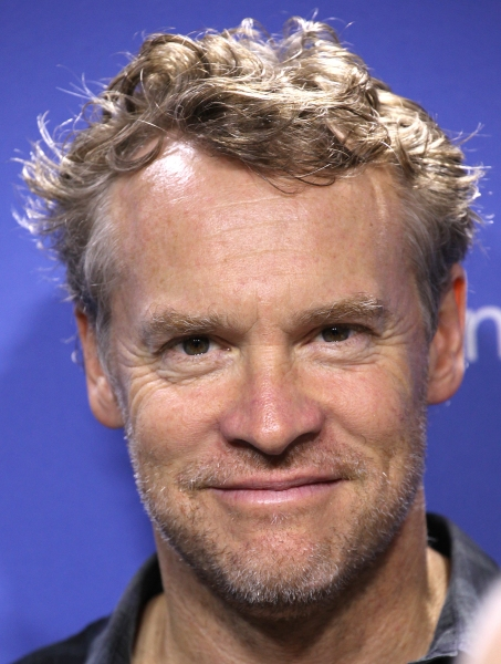 Tate Donovan at Ben Affleck, Victor Garber and More at ARGO Premiere at TIFF