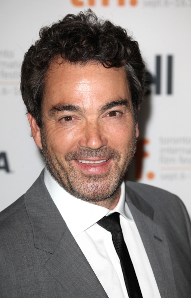 Jon Tenney at Josh Gad, Gwyneth Paltrow at THANKS FOR SHARING Premiere at TIFF