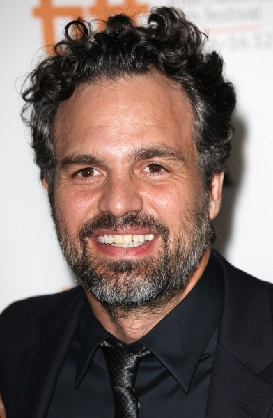 Mark Ruffalo at Josh Gad, Gwyneth Paltrow at THANKS FOR SHARING Premiere at TIFF
