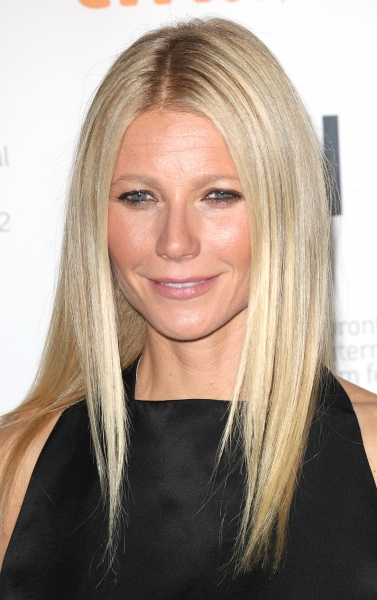 Gwyneth Paltrow at Josh Gad, Gwyneth Paltrow at THANKS FOR SHARING Premiere at TIFF