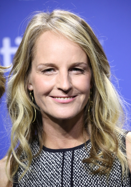 Photo Coverage: Helen Hunt, William H. Macy and John Hawkes at THE SESSIONS Photo Call at TIFF!