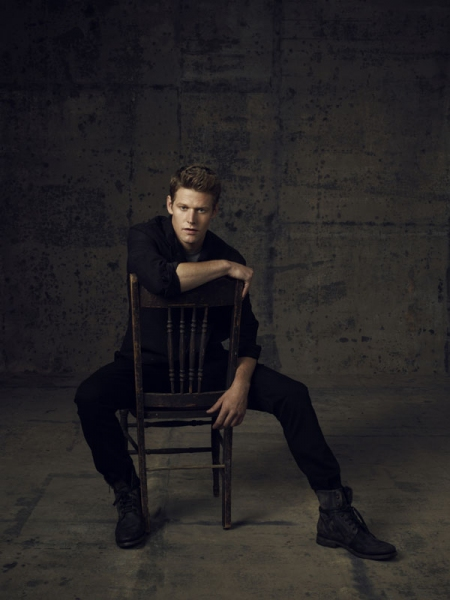 Zach Roerig as Matt