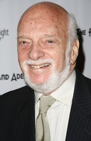 Harold Prince to Serve as Master of Ceremonies for BROADWAY SALUTES; Laura Osnes to Perform