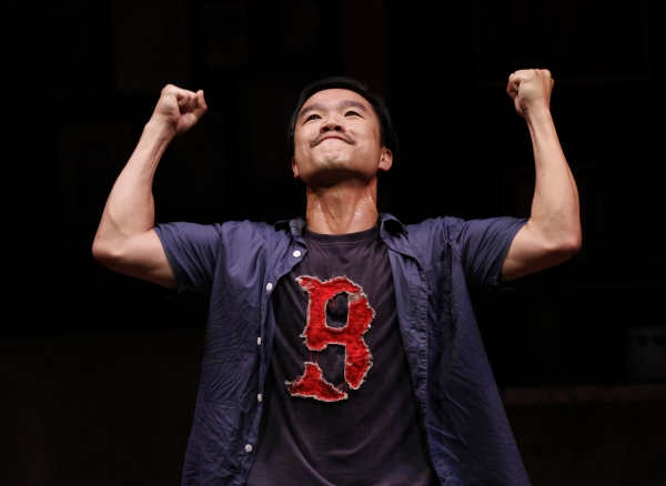 Photo Flash: First Look at Trieu Tran in ACT's UNCLE HO TO UNCLE SAM