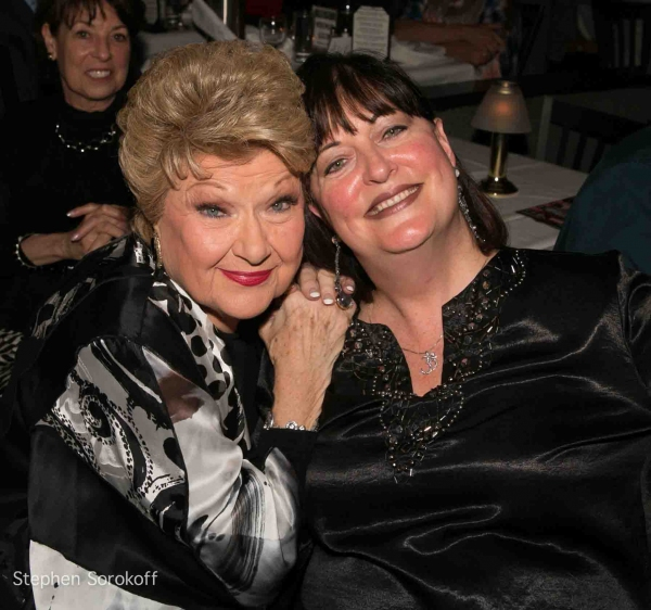 Photo Coverage: Liza Minnelli, Marilyn Maye and More at Jim Caruso's Cast Party at Birdland, 9/10