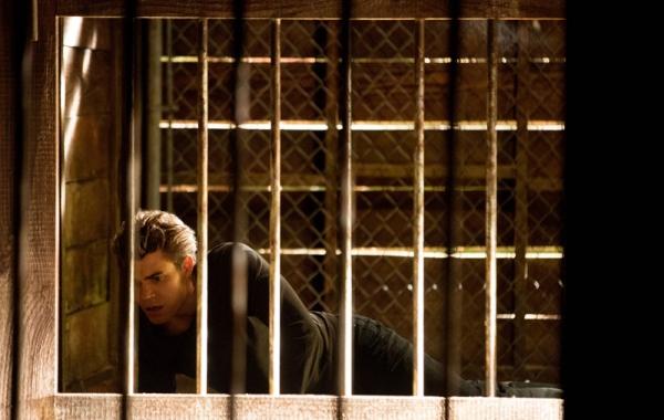 Paul Wesley as Stefan