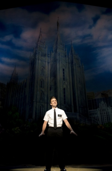 3 at THE BOOK OF MORMON Opens Tonight in LA - See Gavin Creel, Jared Gertner and More in Performance!