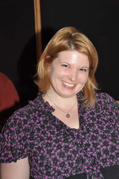 Katherine McNamee