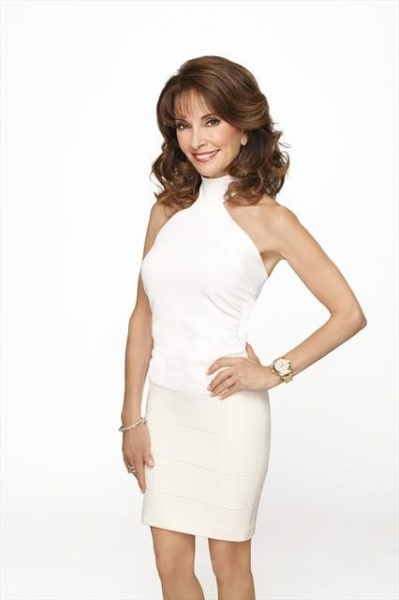 Photo Coverage: Meet the Cast of Lifetime's DEVIOUS MAIDS!