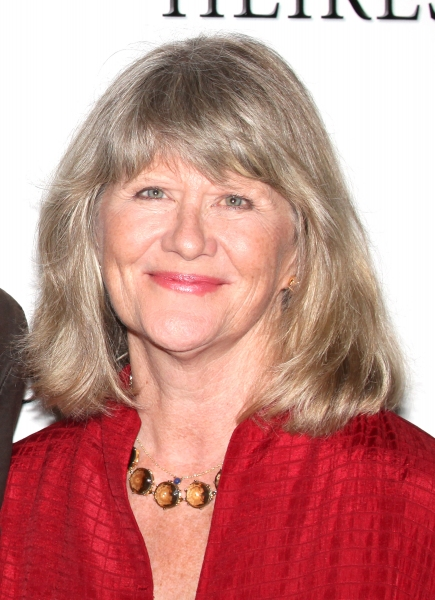Judith Ivey at Jessica Chastain and THE HEIRESS Cast Meets the Press!
