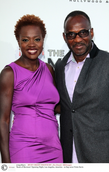 Photo Coverage: The Stars Come Out in LA for THE BOOK OF MORMON Opening Night Red Carpet