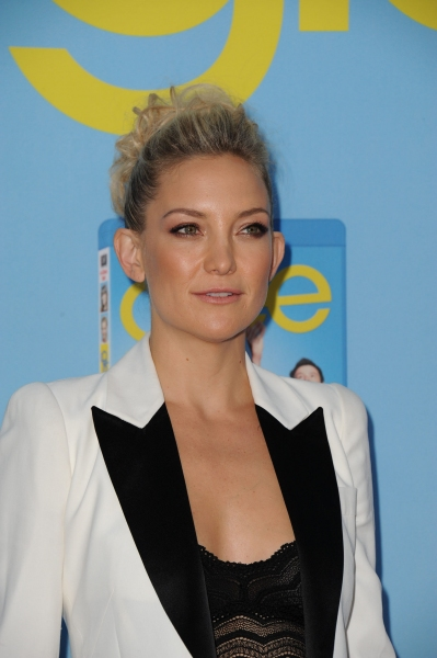 Photos: GLEE Season Four Premiere Red Carpet Arrivals - Lea Michele, Kate Hudson, Darren Criss and More!