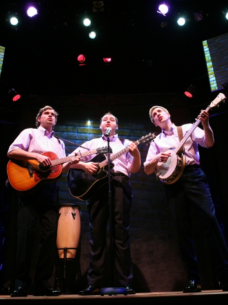 Photo Flash: Rubicon Theatre Honored with Eight 2012 Ovation Award Nominations