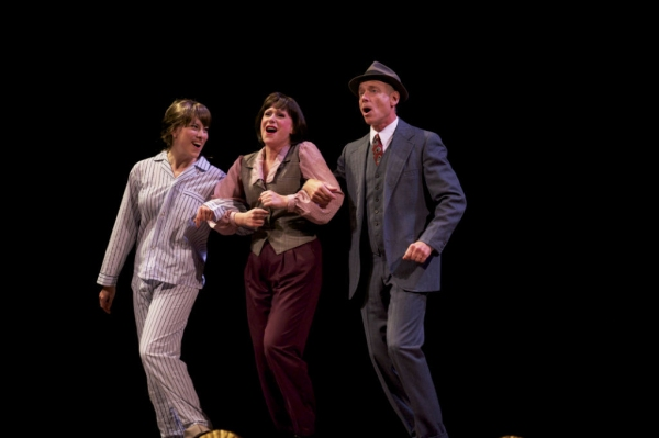 Photo Flash: Complete Look at Denise Whelan, Kim Carson and More in Fulton Theatre's GYPSY