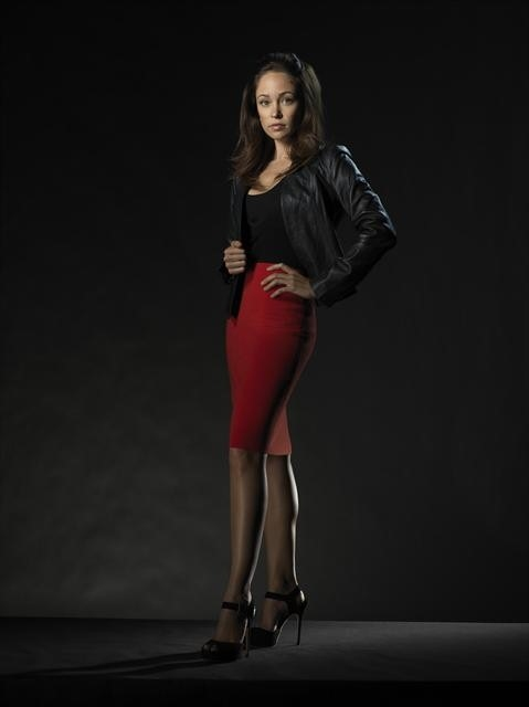 Autumn Reeser As Kylie Sinclair Hi-Res Photo