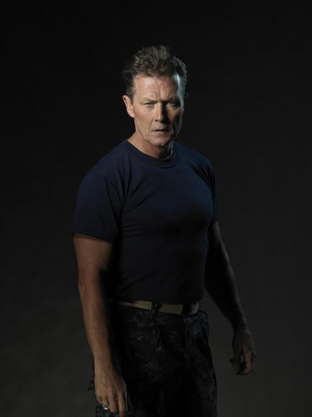 Robert Patrick as Master Chief Joseph Prosser