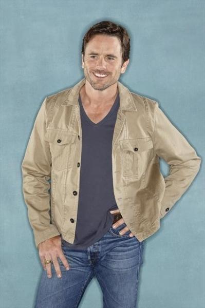 Charles Esten as Deacon Claybourne at Meet the Cast of ABC'S NASHVILLE, Premieres 10/10