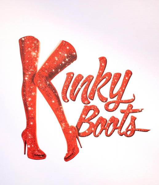 Photo Coverage: Harvey Fierstein, Cyndi Lauper and the KINKY BOOTS Cast Meet the Press - Check it Out!