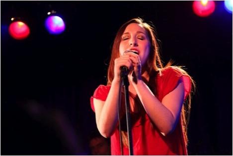 Lacey Angerosa Photo