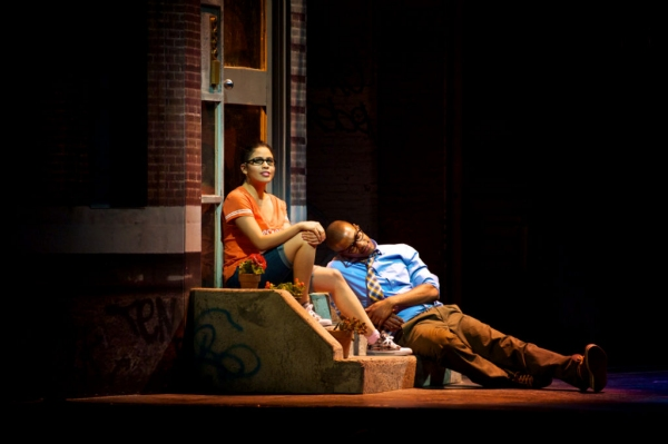 Photo Flash: Complete Look at Pioneer Theatre's IN THE HEIGHTS